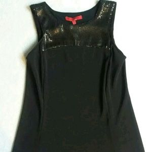 Narciso Rodriguez For Design Nation Womens Tank XS